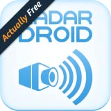 Radardroid Pro