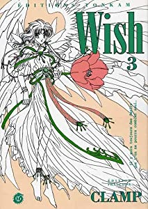 Wish Edition simple Tome 3