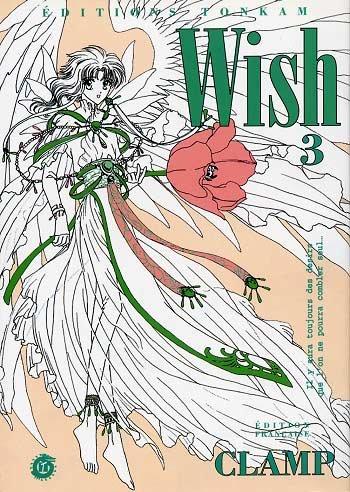 Wish -Tome 03-