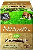 Naturen  Bio Rasendünger 80 m² - 2,8 kg