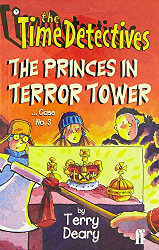 The princes in terror tower