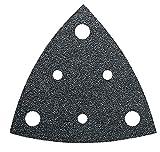 Fein, Set di bandelle abrasive Grainage 80-63717110015, 50 pz.
