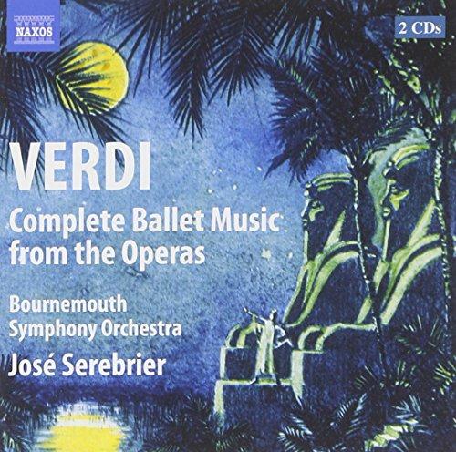 Verdi: Complete...