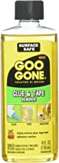 Goo Gone 2189D Adhesive Remover, Yellow/Black