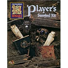 Player's Survival Kit: Book, Adventurer's Log, and Cards, 2nd Edition (Advanced Dungeons & Dragons) by John D. Rateliff (1995-03-02)