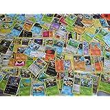 Lot de 20 cartes Pokémon commune aléatoire de toutes les série XY neuve en VF avec Bonus de carte
