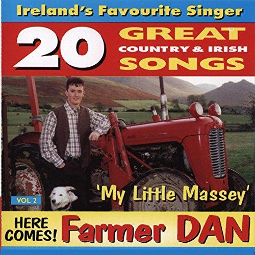 Here Comes Farmer Dan: My Little Massey, Vol. 2 by Farmer Dan on ...