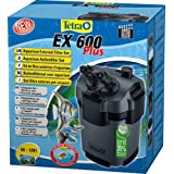 Set completo de filtro exterior Tetra EX 600 plus EX 600