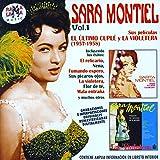 Sus Películas: El Último Cuplé Y La Violetera (1957-1958)