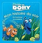 Le Monde de Dory, MON HISTOIRE DU SOIR