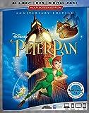 Peter Pan Signature Collection [Edizione: Stati Uniti] [Italia] [Blu-ray]
