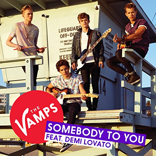 Somebody To You (Acoustic Vers...