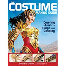 Costume Making Guide