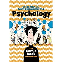 Psychology: The Comic Book