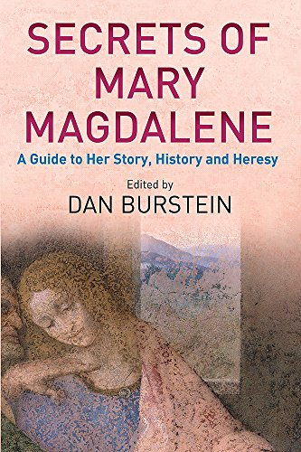 Book cover for Secrets of Mary Magdalene