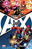 AVENGERS VS X-MEN T02 - CONSEQUENCES