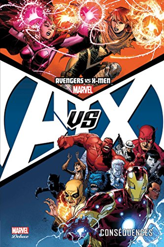 AVENGERS VS X-MEN T02 : CONSEQUENCES
