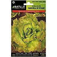 Batlle Gemüsesamen - Salat Maravilla de Verano Maresme (5600 Samen)