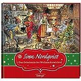 Das Geheimnis der Weihnachtswichtel - Minibuch