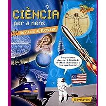 CIENCIA PER A NENS (Arte y ciencias para niños)