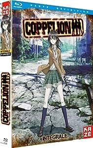 Coppelion - Intégrale Bluray + Manga Inédit [Blu-ray]