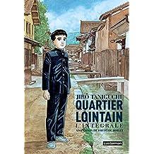 Quartier lointain - Intégrale by TANIGUCHI Jirô (2006-11-15)