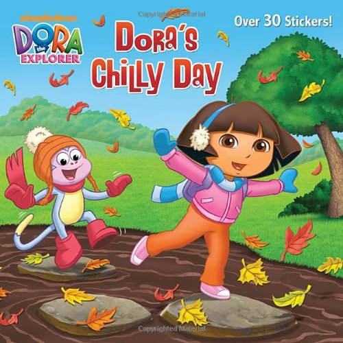 Dora's Chilly Day (Dora and Friends (Dora the Explorer))
