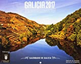 Calendario de Galicia 2017 (Galicia En Imágenes) (Tapa blanda)