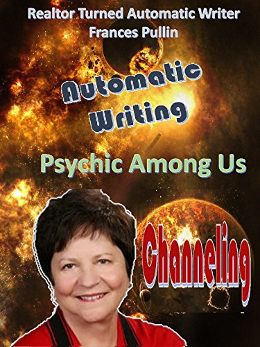 Psychics Among us - Attorney at Law - Shauna Kossoff