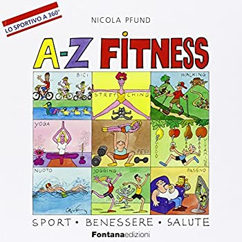 A-Z Fitness. Sport, Benessere, Salute