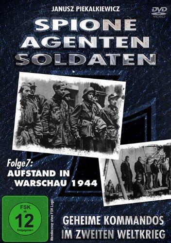 Aufstand in Warschau 1944