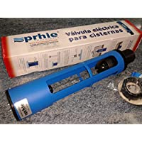 Descarga Eléctrica W.C. Prhie P-11 220V