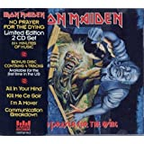 No Prayer For The Dying by Iron Maiden (1980-01-01)