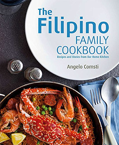 The filipino family cookbook recipes and stories from our the filipino family cookbook recipes and stories from our download pdf or read online forumfinder Choice Image