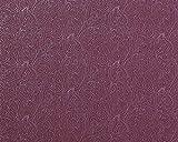 Barock Vliestapete XXL Tapete EDEM 698-94 Designer Imperial Versailles Paisley Metallic-Muster flieder lila 10,65 qm