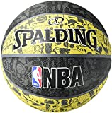 Spalding Basketball NBA Graffiti Outdoor