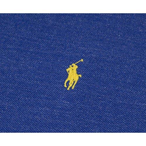 Ralph Lauren–Polo–Herren Blau - Blau
