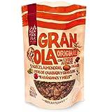 Granola Original La Newyorkina 400 g [Pack 2 ud = 800 g]