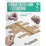 Lengua Literatura. 2º Bachillerato Andalucía (Itaca)