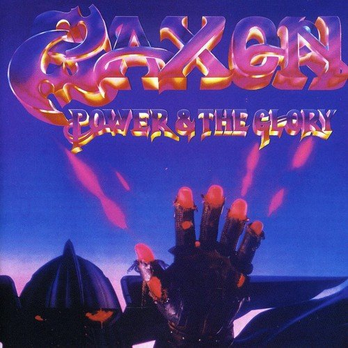 Saxon: Power and the Glory-Remaster (Audio CD)