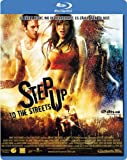 Step-Up-To-The-Streets-Blu-ray