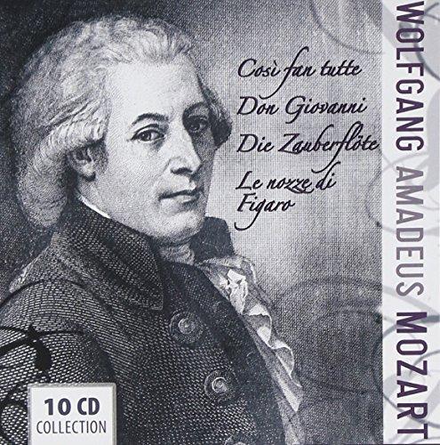 Mozart's Operas:...