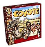 Oliphante 17113 - Coyote Brettspiel