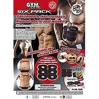 Gymform Six Pack - Vu à la télé !