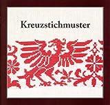 Kreuzstichmuster - Teil 4