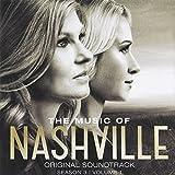 Music of Nashville [Season 3]