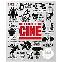 SPA-LIBRO DE CINE (Big Ideas Simply Explained)