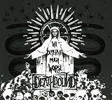 Songtexte von Deathbound - We Deserve Much Worse