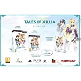 Tales of Xillia - Day One Edition [Edizione: Francia]