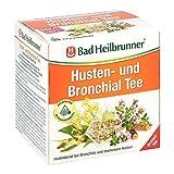 Bad Heilbrunner Tee Husten und Bronchial Pyramidenbeutel15 stk